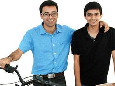 The chronicles of Ather: Building an smart electric bike for India - The Economic Times