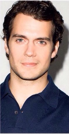 Have I told you how gorgeous you are today, Cavill...cuz you are sweetie ;)