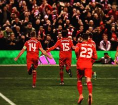 LIVERPOOL FC europa league. 10/03/2016