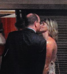 RoyalDish - Prince Albert and Princess Charlene of Monaco: A Photo Retrospective of Love - page 1