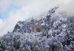 Gallery - Tips about Trips Neuschwanstein Castle, Europe Destinations, Germany, Gallery, Outdoor, Outdoors, Roof Rack, Traveling Europe, Deutsch