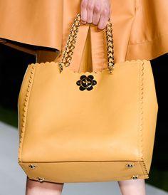 Fashion Week Handbags: Mulberry Spring 2013 - PurseBlog