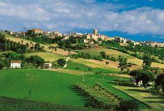 Recanati - Italy