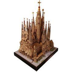 La Sagrada Familia i