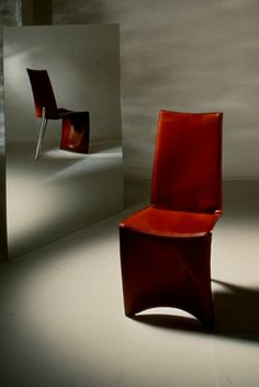 Starck | Design | Mobilier | Chaises | Ed Archer