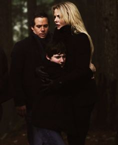 Once Upon a Time Season 3 New Characters | Emma, Neal & Henry - Once Upon A Time Fan Art (33926962) - Fanpop ...