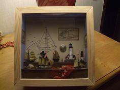 musée de la marine miniature