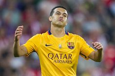 Pedro Transfer News : ManUtd are in dispute with Barcelona over £21.3m buyout clause for Pedro