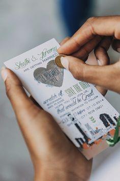 Design by Invitation