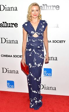 Exotic Influence: Naomi Watts' Best Looks