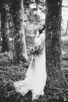 bridal collection - wedding dress - eliana zanini alta costura - johansson correia fotografia