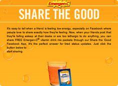Marketing / Keep it Simple