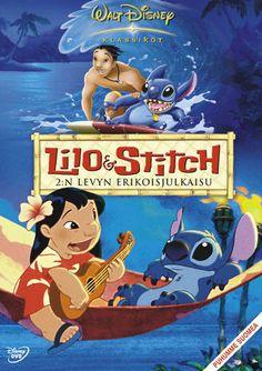 Disney klassikko 41 - Lilo & Stitch