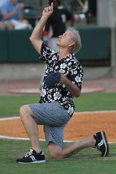 Those are two things Bill Murray is now.                                                                                                                                                                                 More