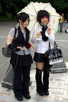 harajuku fashion | Style spotlight: Harajuku fashion - National Fashion | Examiner.com