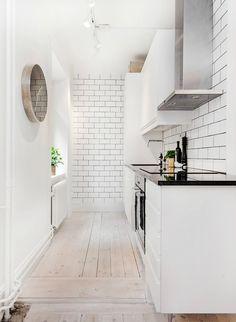 smalle keuken - Google zoeken