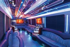 I dream of owning a luxury limousine AND hiring a chauffeur