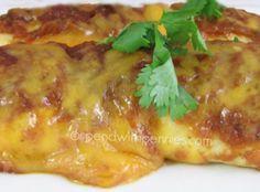 Slow Cooker Beef Burritos