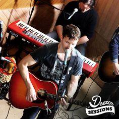 James Blunt - Deezer Sessions, London, UK (26.11.2013)