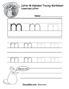 √ M Tracing Preschool Worksheets . 7 M Tracing Preschool Worksheets . Printable Letter M Tracing Worksheets for Preschool Writing Practice Worksheets, Alphabet Tracing Worksheets, Alphabet Writing, Handwriting Worksheets, Tracing Letters, Free Printable Worksheets, Preschool Worksheets, English Alphabet, Free Printables