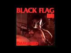punk-chicken-radio — black flag - gimme gimme gimme ~PM~