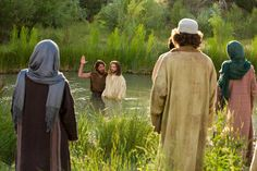 LDS World: The importance of the baptismal covenant