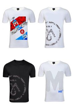 AW14 roundneck tees collection