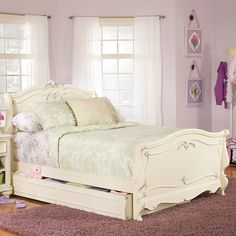 26 Best GIRLS FURNITURE Images On Pinterest Jessica Mcclintock Girls Bedroom And Bedroom Ideas