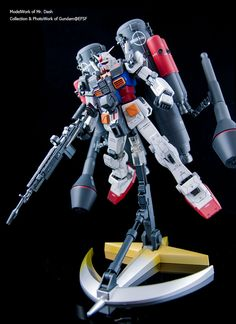 Gundam Solomon Express by Mr. Finally~ Thanks very much for Master Dash! Gundam Mobile Suit, Gundam Model, Solomon, Projects, Resin, Profile, Models, Log Projects, User Profile