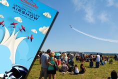 What's New at the 2014 Lehigh Valley Airshow Aug. 23 & 24