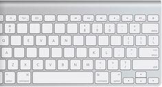 phrase with keyboard keys