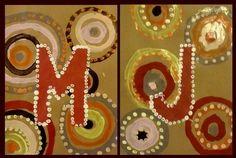 Aboriginal Education, Art Education, Art For Kids, Crafts For Kids, Arts And Crafts, Afrique Art, Ecole Art, World Crafts, Plastic Art
