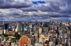 Sao Paulo, Brazil... You guessed it, there's a Holiday Inn there!