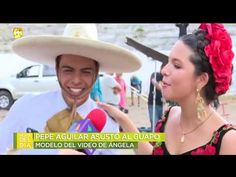 ¡La hija de Pepe Aguilar ya tiene galán! Ventaneando - YouTube Pepe Aguilar, Youtube, Gift, Cute Boys, Boyfriends, Daughter, Navidad, Youtubers