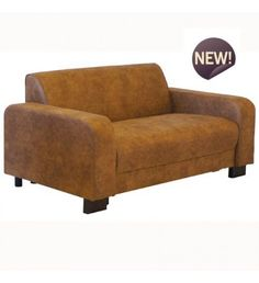 Matrix Two Seater Sofas - a cute little Love Seat measuring just 1400mm wide