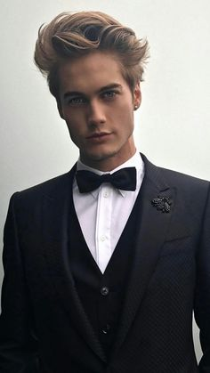"""[closed with Neels and ari] I flirt with an Australian chick that has came to the business party. I roll my eyes when ari sends me a glare. """"What do you want?"""" I groan"""