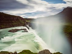 You've probably been seeing Iceland all over your Facebook feed, as it has been a hot destination for Americans for the past year.