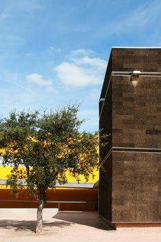 Isoliège façade en liège expansé