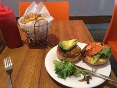 Hamburger, Ethnic Recipes, Food, Essen, Hamburgers, Yemek, Meals
