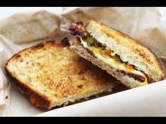 Corn Dog - Sandwich Recipes