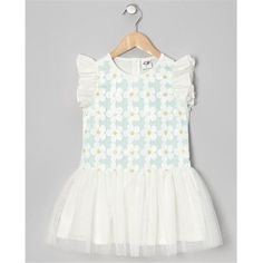 Twindollicious 758524423859 Sequin Dress, Girl's, As Shown