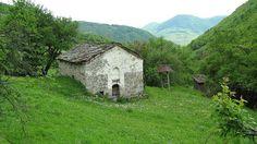 Stara planina (Bulgaria)