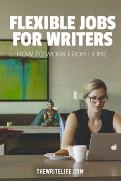 Want to work from home as a writer? Check out this list of 100 companies that offer remote jobs.