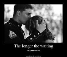 """The longer the waiting"" by Josh Turner"