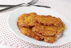 Potato Hash Brown Crisps | Trim Down Club