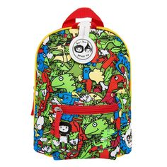 06d992a4663 Send your little one off to school in
