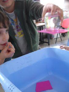 Και όμως το νερό δεν πέφτει! | Πειράματα Φυσικής με Απλά Υλικά