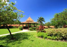 SpaFinder Wellness Now Spa Travel: Sugar Cane Club Hotel & Spa Hotel Spa, Barbados, West Coast, Gazebo, Golf Courses, Exotic, Wellness, Outdoor Structures, Club