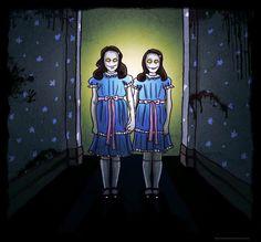 Shining Twins by ~sikuriina on deviantART