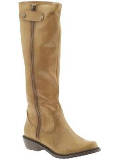 Mia Page   Piperlime...I don't have boots in this color yet.   $69.00